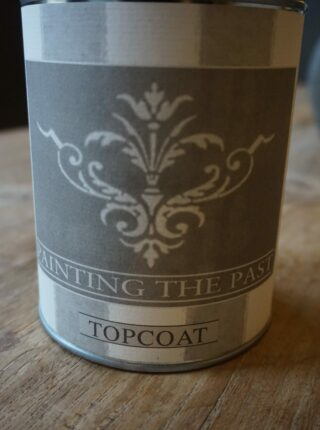 Painting the Past Topcoat